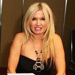 Deborah Miller - a Studio 72 Web Design Melbourne client