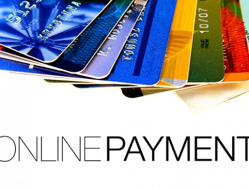 4 Reasons You Should Accept Online Payments Through Your Blog