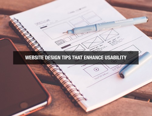 5 Website Design Tips That Enhance Usability
