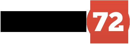 Studio 72, Website Design Company | Web Designers Retina Logo