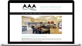 Web Design Albert Park