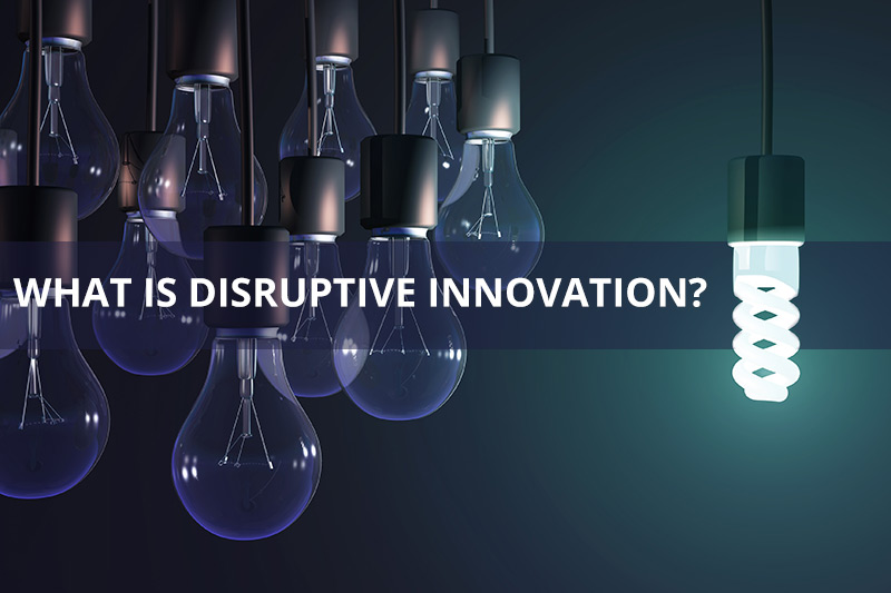 Image result for disruptive innovation